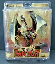 Mcfarlane Fantasy  ETERNAL DRAGON SERIES 1 Action Figure