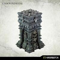 Kromlech BNIB Chaos Pedestal KRBK040