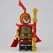 Brand New Lego MONKEY KING SERIES 19  (71025)