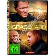 DVD: THE GRACE CARD - Erlebe die Kraft der Vergebung - Film & Bonus  *NEU*