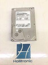 """Hitachi Deskstar 500GB SATA 3.5"""" 7200k RPM HDT721050SLA360 HDD"""