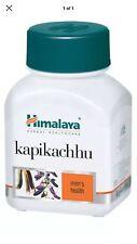 Kapikachhu Prevent Damage To Sperm Caused By Age/ Stress - Himalaya