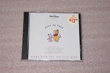 Winnie the Pooh: Take My Hand by Disney (CD, Oct-1995, Walt Disney)