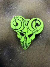 The Pick of Destiny Thin From Guitars Wales Functional Guitar Pick Jack Black