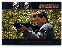 Rittenhouse Archives 2006 Battlestar Galactica Season 2 Promo Card P2