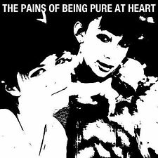 Pains of Being Pure at Heart [Digipak] by Pains of Being Pure at Heart CD NEW