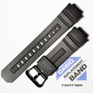 New Original Genuine Casio Wrist Watch Strap for AW-591ML, 10364892
