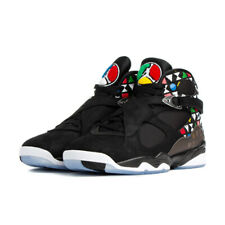 AIR JORDAN 8 RETRO Q54 UK 4 EUR 36.5