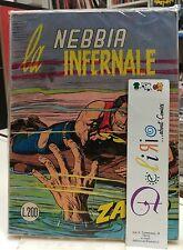 ZAGOR N.140 LA NEBBIA INFERNALE Ed. CEPIM SCONTO 15%