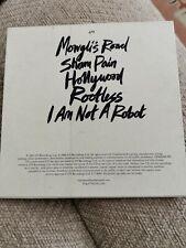 Marina And the Diamonds Mega Rare Promo CD The Family Jewels