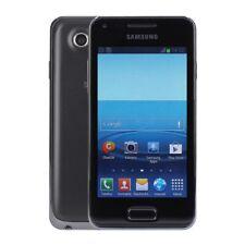 Samsung Galaxy S Advance i9070 8GB schwarz Smartphone Kundenretoure wie neu