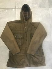 Barbour Dunelm Jacket - Medium Mens (not Bedale)