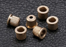 GOTOH Tlb-1 Relic Factory Aged Nickel String Body Ferrules for Telecaster/tele