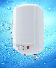 Warmwasserspeicher Boiler Warmwasserbereiter 10L übertisch druckfest Eldom