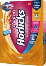 Horlicks Women's, 400gm Caramel provides you with essential nutrients