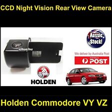 HOLDEN VY VZ COMMODORE CCD Reversing Reverse Rear View Parking Safety Camera LED