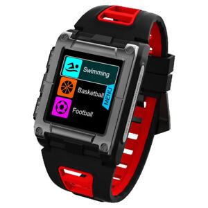 Professional Swimming Smart Watch Waterproof Fitness Tracker