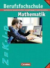 Mathematik - Berufsfachschule - Kaufmännisch, hau... | Buch | Zustand akzeptabel