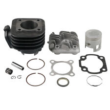 70CC 2 Stroke Big Bore Rebuild Kit For Scooter With JOG MINARELLI CLONE MOTORS