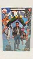 The Authority: Kev #1 NM * Garth Ennis & Glenn Fabry