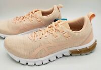 Asics Gel Quantum 90 Baked Pink Running Shoes 1022a115-700 Women's Size 9.5
