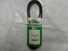 "Craftsman Troy-Bilt Cub Cadet Toothed Timing Deck Drive Belt 33"" Mower 1773600"