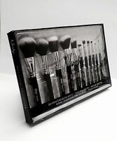 Nanshy Masterful 12 Makeup Brushes Face Lip Eye Set Quality Cosmetic Brush Kit