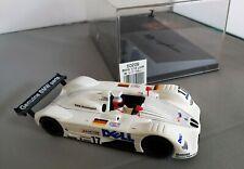 NINCO BMW V 12 LMR 99 Nº 17 DELL Nº 50209 SLOT CAR-SCALEXTRIC