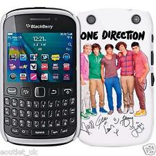 One Direction Blackberry 9320 Mobile Phone Case Sleeve Cover 1D RRP £14.99