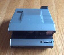 Vintage Polaroid Image System E instant film camera