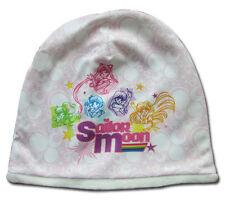 Beanie - Sailor Moon - Scouts Rainbow Sublimation Cap Hat Anime ge88099