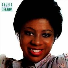 Angela Clemmons - By Angela Clemmons - New Factory Sealed Cd