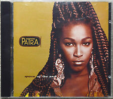 Queen of the Pack by Patra [Canada - Epic/Club - Ragga HipHop - 1993] - NM/M