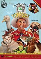 Comedy Central's TV Funhouse Complete Puppets Show Series DVD Set Collection Lot