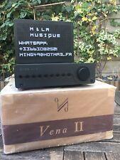 Quad Vena II: 220/230 VAC (demo Unit)