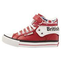 British Knights - Roco BKC-3702C-02 Red / Union Jack