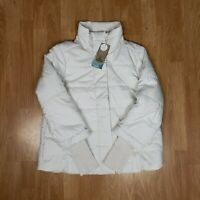 NWT PrAna Lily Puffer Jacket Water Resistant Women's Size Small S
