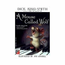 A Mouse Called Wolf by Dick King-Smith, Good Book