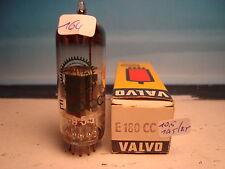 """E180CC VALVO # gren label # NOS NIB # BIG """"O"""" Getter  (164)"""