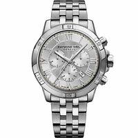 Raymond Weil  8560-ST-00658 Men's Tango Silver Quartz Watch