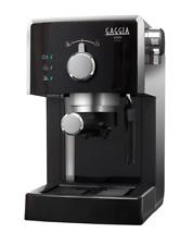 Gaggia VIVA STYLE RI8433/11 Macchina da Caffè Cialde 44MM o Macinato 1025 W