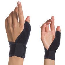 Thumb Spica Splint Brace Support Stabiliser Arthritis Sprain Strain Breathable