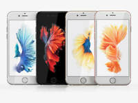 Apple iPhone 6/6S/6S Plus | GSM Unlocked AT&T TMobile MetroPCS | 16GB 64GB 128GB