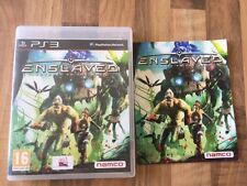 PS3:    ENSLAVED ODYSSEY TO THE WEST