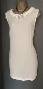 New look Maternity Diamanté Shell Top Size 12 💞 New