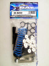 Xray Rear Shock Absorbers Complete Set (2) 358200 modellismo