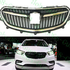 1pcs Auto Front Middle Grill Grille Assembly Replacement For Buick Encore 16-17