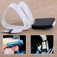 TF Micro SD To SD Card Flexible Extension Cable Adapter For Car GPS Mobile Phone