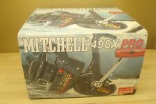 """VINTAGE RARE '98 MITCHELL 498 """"AFRICAN PRO"""" MIB FRANCE BIG BEAUTY TOUGH COLLECTR"""