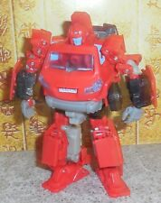 Transformers Universe IRONHIDE Chug Classics Deluxe